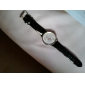 Women's Analog Quartz Wrist Watches (Black)