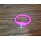 Цифровой, силиконовой браслет - часы (разные цвета)