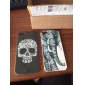 Cool Skull Pattern Case for iPhone 5/5S