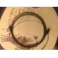 Toslink-Toslink lignes de fibre optique (noir, OD2.2mm, 1.5M)