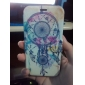 Windbell Pattern Clamshell PU Leather Full Body Case for Motorola Moto G