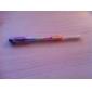 귀여운 6 색 젤 펜 향수 학교 용품 학교에 대 한
