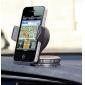 Стенд / крепление для телефона Автомобиль Поворот на 360° Пластик for Мобильный телефон