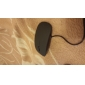 070 Wired Magro Mouse USB (Preto)