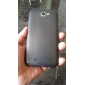Ultra-fino Gel Transparente Capa Voltar macio para Samsung Galaxy Note2 N7100