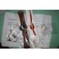 Муж. Женский Классические кольца бижутерия Титановая сталь Бижутерия Назначение Повседневные Новогодние подарки