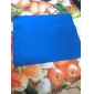 Ultrathin Silicone Anti-slip Mouse Pad (8x7 inch)
