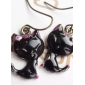 Women's Drop Earrings Cute Style Resin Alloy Cat Animal Jewelry Daily
