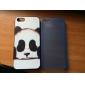 Case Transparent Joyland Solid Color TPU pour iPhone 5/5S (couleurs assorties)