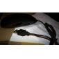 usb com fio ultrafino rato óptico de alta velocidade