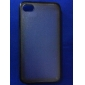 maylilandtm ТПУ кадров скраб шт задняя крышка Крышка для iPhone 4 / 4s (разные цвета)