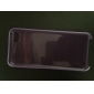 Solid Color Ultra-thin Frosted Silicone Soft Case for iPhone5C (Assorted Color)