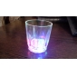luminoso Cup & LED piscando tiro Cup