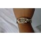 Women's Watch Diamond Decor Steel Bracelet Cool Watches Unique Watches