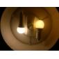 6W E26/E27 LED 글로브 전구 LED가 SMD 5730 600lm 따뜻한 화이트 3000 AC 100-240