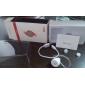 Bluetooth fone de ouvido no mini projeto brinco canal do ouvido wireless handsfree esporte fone de ouvido para telefones