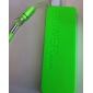 6500mAh Mini Ultra-Thin Portable Power Bank external battery for iphone 6/6 plus/5/5S/Samsung S4/S5/Note2