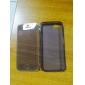 экран касания мягкий полный чехол крышки для iphone 5 / 5s iphone случаи