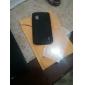 S modèle TPU souple de protection avec protecteur d'écran pour Google Nexus LG E960 4 (couleurs facultatives)