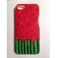 pastèque gen tpu imd pour iphone 5/5s