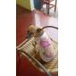 Собака Футболка Одежда для собак Мультфильмы Белый
