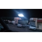 T10 1w 5x5050smd 흰색 빛이 자동차 기기 / 사이드 마커 램프 CANBUS (12V, 1 쌍)에 전구를 주도