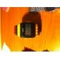 남성용 손목 시계 디지털 시계 디지털 LCD 달력 크로노그래프 경보 고무 밴드 멀티컬러
