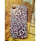 Pink Leopard Print Case for iPhone 4/4S
