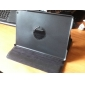 360 degree rotating stand smart case for iPad air(Assorted Color)