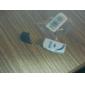 4-em-1 USB 2.0 leitor de cartão para cartão MS/M2/SD/MicroSD