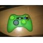 Ensemble de manettes de remplacement pour Xbox 360 Controller (couleurs assorties)