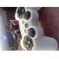 защитный силиконовый чехол для PS3 контроллер (белый)
