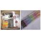 6 σε 1 χρώμα γκουάς Pen (3PCS)