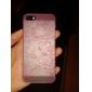 Классический дизайн для печати шелка с флуоресцентным светом Пластиковые Футляр для iphone 5/5s