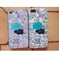 Ошибка в наши звезды шаблон Пластиковые Футляр для iPhone 5/5S