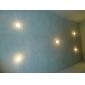 E14 3w 18x2835smd 300lm 따뜻한 / 차가운 백색 빛 글로브 전구