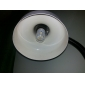 3W E14 E26/E27 Ampoules Maïs LED 24 diodes électroluminescentes SMD 5730 Blanc Chaud Blanc Froid 270lm 6000-6500K AC 100-240V