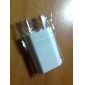 USB зарядное устройство для iPhone6/ iPhone6 /Ipod (ЕС Plug)(5V,0.5A)