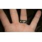 Классические кольца Уникальный дизайн Мода Керамика Раковина каури Бижутерия Бижутерия Для Свадьба Для вечеринок Повседневные Спорт 1шт