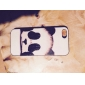 Cas Panda de protection rigide pour iPhone 5/5S
