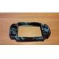 двухцветный защитный силиконовый чехол для PS Vita (ассорти цветов)