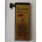 Bateria do telefone celular 2680mAh para o iphone 4s