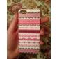 아이폰 5/5S용 러블리 패턴 디자인 하드케이스