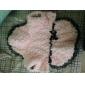 Кошка Собака Плащи Толстовки Одежда для собак На каждый день Мода Сплошной цвет Белый Розовый