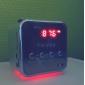 Mini Enceinte (Cube, SD / USB, FM, Autres Coloris Disponibles)