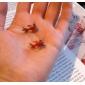 Женский Серьги-гвоздики Роскошь Мода Симпатичные Стиль европейский Искусственный бриллиант Сплав Бижутерия Повседневные