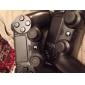 2 Стик ТПУ крышки ручки для контроллера PS4