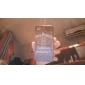 케이스 커버 용 뒷면 커버 하드 PC iPhone 4s/4 용