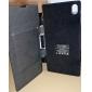 3200mAh bateria externa PU Leather Case Full Body para Sony XL39h (XPeria Z1)