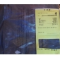 df® 삼성 갤럭시 G800의 S5 미니에 대한 명확한 부드러운 얇은 TPU 실리콘 풀 바디 케이스 (모듬 색상)를 플립